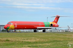 OY-RUE (rgphotographiesaero) Tags: mc donnell douglas md83 md 83 oyrue danish air transport airlines airliners aircraft spotter airport paris roissy charles de gaulle cdg lfpg maddog mad dog avion plane 2017 airplane airplanes planes aeronautique aeronautics airline aérien aérienne aériennes nikon d3100 3100 planespotting planespotter flight airports france aviation spotters nikond3100 airfleet airfleets fleet fleets airliner spotting international avgeek fly aviationgeek planespotters airways jet jets
