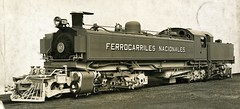 Robert Stephenson Locomotive Works (Darlington) - Official steam locomotive portraits (HISTORICAL RAILWAY IMAGES) Tags: robert stephenson steam locomotive official photo ferrocarriles nacionales colombia railways kitson hawthorn 1935 meyer