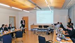 Na Alemanha, comitiva potiguar conhece o marketing e os números do turismo na região dos rios Mosel e Reno