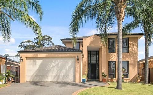 36 Swinborne Crescent, Wetherill Park NSW