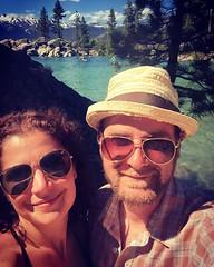 Lisa + Trent (lisawiz) Tags: laketahoe sandharbor