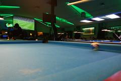 SAM_8783 (Adrian Ruczyński) Tags: samsung nx mini 2017 color gdańsk old people billiards ball motion