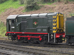 IMG_5373 - BR Class 08 Diesel Shunter D3586 (SVREnthusiast) Tags: severnvalleyrailway svr severnvalley severn valley railway brclass08dieselshunterd3586 br class08 dieselshunter d3586
