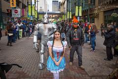 Calgary Expo Parade of Wonders (Beakerhead) Tags: beakerhead beakerhead2017 calgaryexpo paradeofwonders