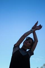 Almost like flying   #flying #liberte #sky #tumblr #girl #photography #canon #photo #sunset #clothe (carolina baglione) Tags: flying canon photography sky sunset girl tumblr clothe photo liberte
