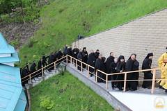 075. St. Nikolaos the Wonderworker / Свт. Николая Чудотворца 22.05.2017
