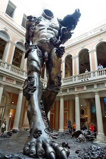 Kunst im Palazzo Grassi in Venedig - Explore 24. Mai 2017 #165