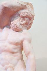 DSC_0558 (Seán Creamer) Tags: florence italy academyofflorence art david michelangelo renaissance prisoners saintmatthew pietà botticelli
