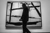 Motherwell (Phil Roeder) Tags: newyorkcity manhattan blackandwhite leica leicax2 museumofmodernart moma artmuseum art robertmotherwell