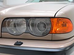 2000 BMW E38 735i (KGF Classic Cars) Tags: bmw e38 735i kgfclassiccars e23 e32 e65 f01 g11 alpina msport luxury executive retro m e30
