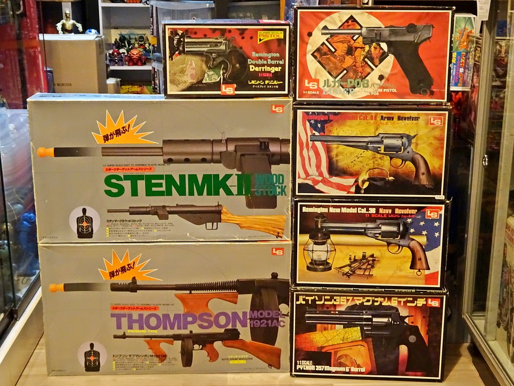 The World U0026 39 S Best Photos Of Gun And Ls