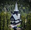 Holmenkollen Chapel Oslo Norway