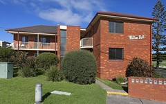 7/1 Olympic Boulevarde, Port Kembla NSW