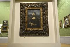 'Mona Lisa' by Leonardo da Vinci (parkgateparker) Tags: leonardodavinci monalisa walkerartgallery liverpool