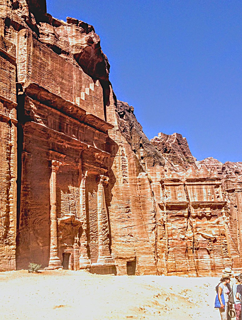 The world s best photos of city and jordan flickr hive mind