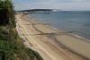 Sandown beaches & Pier (Carneddau) Tags: culvercliff isleofwght isleofwightcoastpath lake sandownbay sandownpier sandowntoventnor beach sandown england unitedkingdom