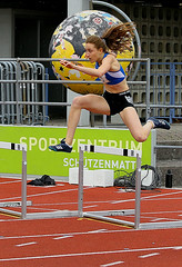 GO4G3327_R.Varadi_R.Varadi (Robi33) Tags: action athleticism discipline femalefield grass highjump jogging runway running runningtrack athletics onemeeting power race referees sports sportsequipment athlete jump sprint polevault stadium start team event competition competitivesport women spectators