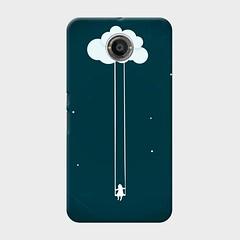 Google Nexus 6 (Photo: dparikh1991 on Flickr)