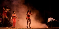 Escape #504 (*Amanda Richards) Tags: dancers dance dancing dancer freesoulsdancetheatre freesouls theatre nationalculturalcentre guyana georgetown 2017 escape drama dramatic cabaret
