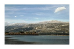 Landscape (PattyK.) Tags: ioannina giannena greece grecia griechenland snapseed ιωάννινα γιάννενα ήπειροσ βαλκάνια ελλάδα ηπόλημου όμορφηπόλη epirus ipiros balkans hellas ellada europe europeanunion lovelycity beautifulcity amateurphotographer mycity whereilive όμορφηπολή λίμνη παμβώτιδα λίμνηπαμβώτιδα παραλίμνιο μώλοσ τοπίο σύννεφο lakeside lakefront bythelake pamvotida lakepamvotida ioanninalake cloud weather mountain mitsikeli
