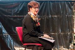 Susannah Simons (smaaaevents) Tags: bedfordparkfestivaljubilee kohinoor stmichaelandallangelsbedfordpark williamdalrymple