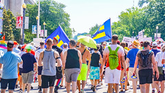 2017.06.11 Equality March 2017, Washington, DC USA 6596