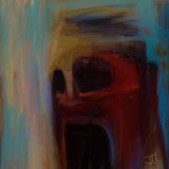 "Hell Raiser (""Jimmer"" ( http://jim-vance.pixels.com )) Tags: disturbing portrait hell hellraiser surreal imaginary dark"