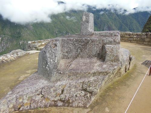 653S Machu Picchu