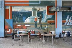 SDIM0024 (I g o r ь) Tags: abandoned decay decayed rust urban forgotten lostplaces urbanexploration pioneers ussr cccp sovietunion murals mosaic communism sozrealismus socialrealism sigma sigmadp2quattro