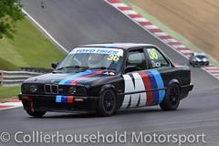 PBMW - R1 (34) Phil Lynch (Collierhousehold_Motorsport) Tags: toyotires pbmw bmw productionbmw bmw320 bmw320i bmwe30 bmw318 msvr msv garyfeakinsracing gravesmotorsport