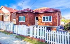19 Bestic Street, Rockdale NSW