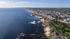 Trigg Western Australia_aerial view_0375