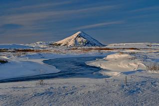 Icelandic Island