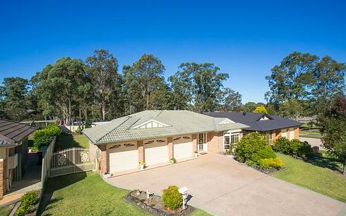4 Cabernet Grove, Cessnock NSW
