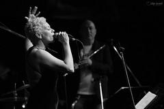 Rosalia De Souza  @ Blue Note Milano 26-05-2017