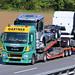 MAN TGX 18.440 / Gartner Intertrans Hungaria
