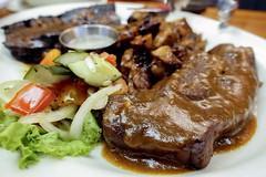 TGIF - Meat meat meat ❤️ (sirbenksi) Tags: rx100 rx100v rx100m5 tgif fridays foodphotography