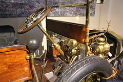 1910 - Rolls-Royce 40-50-HP Silver Ghost Croall & Croall  Shooting Brake (Oldtimers en Fotografie) Tags: 1910rollsroyce4050hpsilverghostcroallcroallshootingbrake 1910 rollsroyce4050hpsilverghostcroallcroallshootingbrake rollsroyce britishcar britishcars louwmanmuseum denhaag 4050 4050hp rollsroyce4050hpsilverghost 1910rollsroyce4050hpsilverghost silverghost shootingbrake croallcroall classiccar classiccars oldcar oldcars oldtimer oldtimers automobiles automobile klassieker klassiekers voitures voiture antiquecars antiquecar photographerfransverschuren fransverschuren fotograaffransverschuren oldtimersfotografie louwmanmuseumdenhaag carmuseum museum cardetails detail cardetail steeringwheel stuur dashboard