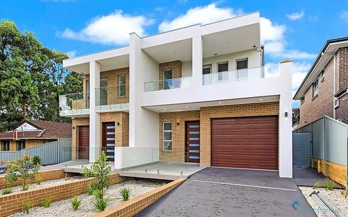 18a Morgan Street, Merrylands NSW