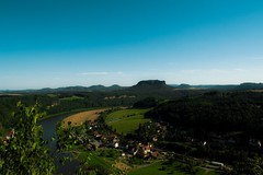 View From Above (NooniverseOfficial) Tags: germany travel photography europe landscape architecture nature mountain stone world sunset naturephotography city church clouds sky traveling travelphotography rockformation rocks