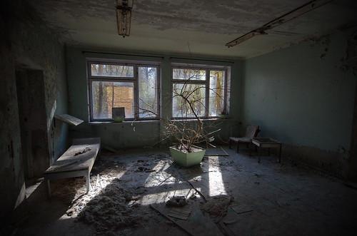 1147 - Ukraine 2017 - Tschernobyl