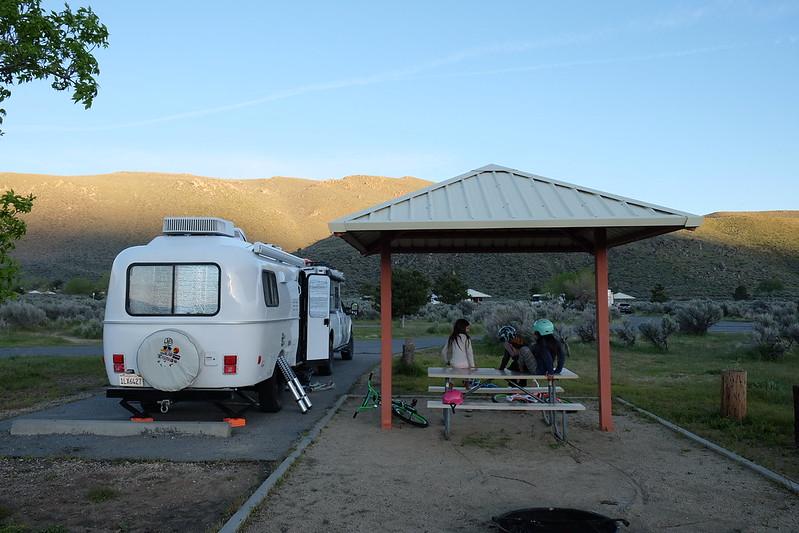 Blog Mono Lake