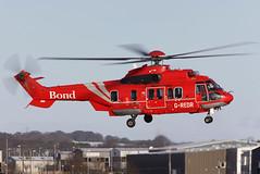 EC225 LP G-REDR Bond Offshore Helicopters (Mark McEwan) Tags: eurocopter ec225 superpuma gredr bond bondoffshorehelicopters offshore helicopters helicopter aviation aircraft abz aberdeenairport aberdeen airport