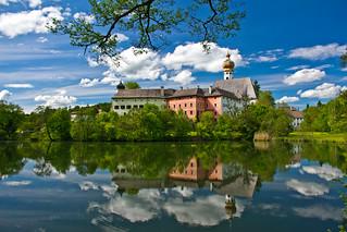 Höglwörth, Bavaria