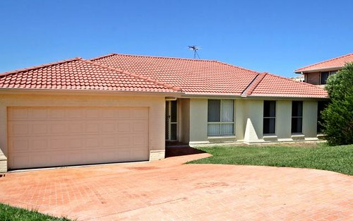 21 Weemala Place, Muswellbrook NSW 2333