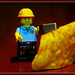Macro Mondays : Saw the chip (quangngasydney1) Tags:
