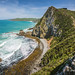 Nugget Point, Catlins, South Otago, New Zealand