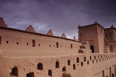 Kasbah (* Ayce *) Tags: maroc morocco kasbah
