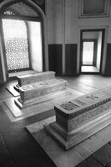 The Sarchophagi (peterkelly) Tags: digital asia india gadventures essentialindia canon 6d delhi humayuntomb humayunstomb mausoleum sarcophagi sarcophagus death sunlight sunlit sun light