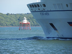 17 05 27 BF Pont Aven  (4) (pghcork) Tags: brittanyferries pontaven corkharbour cobh cork ferry ferries